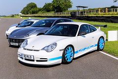 Old School (Reece Garside | Photography) Tags: porsche porsche911 911 996 996gt3 gt3 gt3rs 996gt3rs german supercar summer spotter sun car canon canon6d 6d hypercar history rare london goodwood breakfastclub worldcars