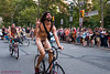 Philadelphia Naked Bike Ride (unveiledstreet) Tags: allrightsreserved candid copyright2016 pnbr philadelphia philly phillynakedbikeride photography ride rittenhouse rittenhousesquare bicycle bike naked street penis balls nuts scrotum dick male man guy bodypaint body paint nude peace victory peacesign