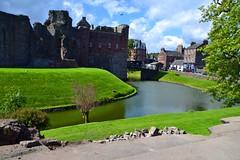(Zak355) Tags: rothesay isleofbute bute scotland scottish castle