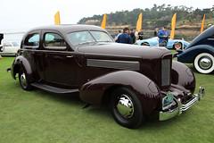 Cord Experimental Limousine LeBaron 1936 2 (johnei) Tags: cord lebaron