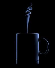 Cup (warpedsunrise) Tags: cup teacup tea coffee drink hotdrink
