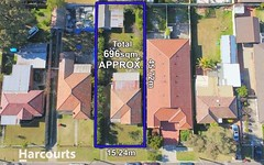 11 Monterey Street, South Wentworthville NSW