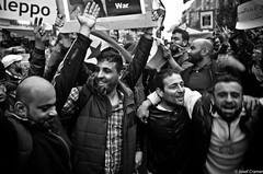 J1003661 (josefcramer.com) Tags: aleppoisburning aleppo is burning syrien syria war berlin demonstration josef cramer leica m 9 m240 p elmarit 24mm 24 90 90mm summarit asph