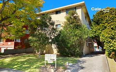 3/23 May Street, Eastwood NSW