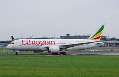 ET-ASI B787-8 Ethiopian A/L (corrydave) Tags: 38758 b787 b7878 dreamliner dublin ethiopian etasi