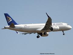 Air Astana. First Airbus A320 NEO For Company. (Jacques PANAS) Tags: air astana neo airbus a320271nwl p4kbh fwwbm msn7124