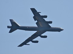 Boeing B-52H Stratofortress (Nigel Musgrove-1.5 million views-thank you!) Tags: 600038 307thbw afrc b52h boeing raffairford stratofortress usaf