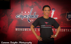 DSC06007 (fun in photo's) Tags: beautifulblackwoman capitals verizoncenter proamdanceteamusa