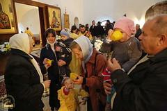 44. Church service in Svyatogorsk / Богослужение в храме г.Святогорска 09.10.2016