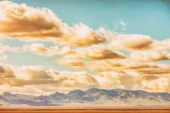 A Memory of a Love (Thomas Hawk) Tags: america nevada usa unitedstates unitedstatesofamerica clouds desert fav10 fav25 fav50 fav100