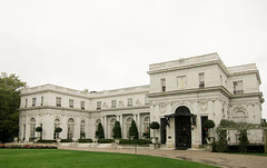 rosecliff (ercwttmn) Tags: newport rhode islanf new england mansions breakers rosecliff