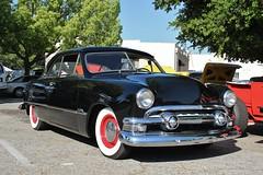 20th Annual La Verne Cool Cruise (USautos98) Tags: 1951 ford shoebox hotrod streetrod custom