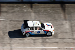 Peugeot 205 T16 Evo2 (Julien Boucheteau - Photography) Tags: peugeot 205 t16 evo2 turbo16