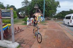 WKK_5272 (kongkham35@hotmail.com) Tags: ayuthaya thailand nikon1685 nikond7000