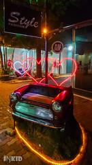 DSC_0307 (inkid) Tags: travel visit sony xperia dual z5 premium street photograph perai pulaupinang malaysia