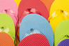 Stacked Multicolored flip flops close-up (Jim Corwin's PhotoStream) Tags: abstract abundance background bonding brightcolor casual closeup closeups color community deck directlyabove display displayed easy easygoing enjoyment fashion flipfops footwear fun group groupofobjects horizontal inabow leisureactivity multicolored nobody outdoors overheadview pair pattern patterns peaceful photography relaxation relaxing repetition row rows sandal sandals shoes sidebyside singleline stack stacked stilllife summer thongs togetherness topview travel travelandtourism vacation vacations variation viewfromabove