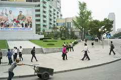 L1002322 (KiRInMao~~~) Tags:   travel  leica leicacamera zeiss carlzeiss zeisslens csonnar sonnar 50mm 50mm15 streetphotography csonnart1550 t northkorea