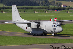 MM62215 / Italian Air Force / C-27J Spartan (Peter Reoch Photography) Tags: austrian austria air force combat military armed forces aviation aircraft show airshow flying display zeltweg base airpower airpower16 italy italian c27j spartan rsv transport