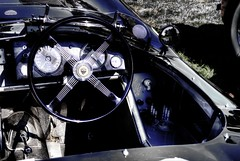The cockpit frosty style (Torquemada1965) Tags: arden british day