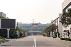 Mansudae Art Studio, Pyongyang (George Pachantouris) Tags: dprk north korea pyongyang kim ilsung jongil jongun communism socialism