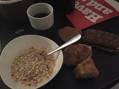 Mellis 18/10 (Atomeyes) Tags: mat msli kokos yoghurt pepparkakor whiskeykaka rgbulle ost kaffe