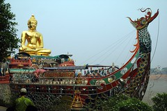Golden-Triangle Chiang Mai Tour (dasiatravels) Tags: chiang mai tour chiangmai musli halal meals muslim holiday