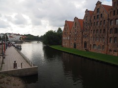 Lbeck (luc1102) Tags: holiday germany 2016 luebeck