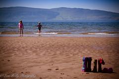 Applecross-17 (broadswordcallingdannyboy) Tags: applecross highlands scotland scottishhighlands beach sea summer sun fun family eos7d canon scottishlandscape water