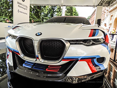 BMW 3.0 CSL Hommage R (alessiochiolo) Tags: bmw bmwm m performance pack kit design wow cool hommage sport sportcar motorsport super supercar car cars carbon perfect aperto superb hypercar hyper hybrid photography lights laser expo parcovalentino german engine engineering petrol good color wide closed view torino italy italia parco esposizione bavarian motor line artwork passion amazing insane front auto automotive beatiful
