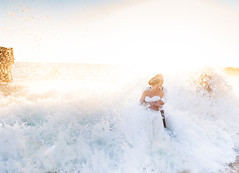 Magret und Frederic (Thomas Ruppel) Tags: wedding portrait people albufeira portugal 2016