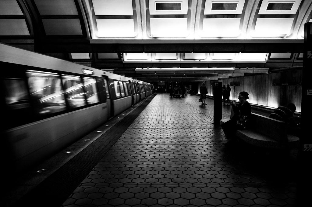 Anacostia Station (Beau Finley) Tags beaufinley anacostia wmata metro transit subway dc washingtondc & The Worldu0027s Best Photos of metroopensdoors - Flickr Hive Mind pezcame.com