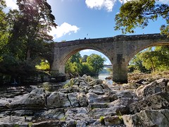 20161002_111447 (markjamesholliday) Tags: bridge kirkby lonsdale lake district yorkshire dales arch architecture