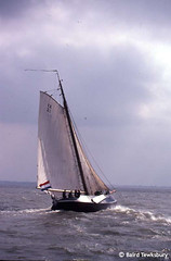 Ijsselmeer regatta '78 (btewksbury) Tags: baird sail yacht boat vessel ijsselmeer regatta holland