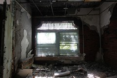 IMG_7776 (mookie427) Tags: urban explore exploration ue derelict abandoned hospital tuberculosis sanatorium upstate ny mental developmental center psychiatric home usa urbex