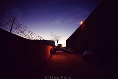 So Alone... (dj murdok photos) Tags: djmurdokphotos sony alpha a7ii 16mmfisheye