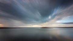 Shingle Street, Suffolk (framboise_sjb) Tags: 2016 shinglestreet suffolk sky seascape sea landscape landscapephotography longexposure zeiss zeissdistagon18mm zeissdistagon zeissdistagon3518mm zeissdistagont3518ze eastanglia hitechformatt 10stopfilter firecrest