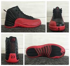 This is one of my favorite Jordan 12s!Air Jordan 12 Bred (shoespay) Tags: wearejordan jumpman23 jumpman jordansneakers jordanforsale jordansale airjordan12 airjordan12bred jordan12bred jordandepot shoespay nicekicks jordandaily solecollecter fightclub sneakernews sneakerdaily sneakerdeals sneakerhead fashionshow deadstox favorite