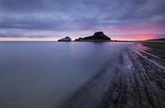 (ManuMatas) Tags: loia paraiso oculto amanecer soledad paz sosiego tranquilidad sedas flish color