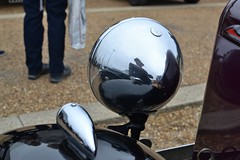 2016-09-17: Shiny Lights (psyxjaw) Tags: chatham dockyard forties event salutetotheforties kent 40s reenactment historic
