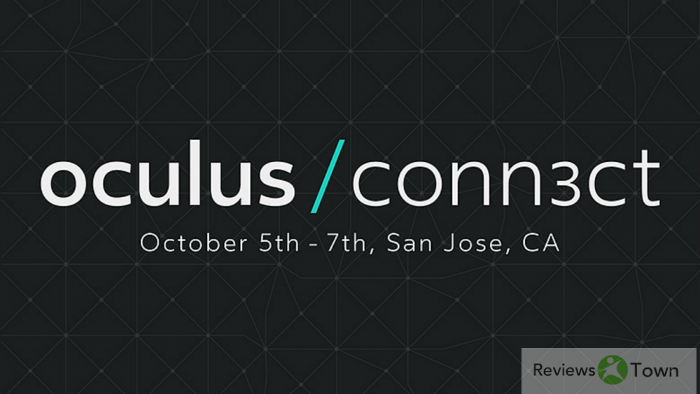3 Ways to Watch Oculus Connect Keynote Presentations in VR