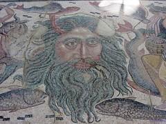 Palencia (santiagolopezpastor) Tags: espagne espaa spain castilla castillaylen palencia provinciadepalencia romano romanempire roman romana mosaico mosaicos mosaic mosaics