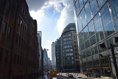 DSC_4171 (photographer695) Tags: london bus route 205 bishopsgate
