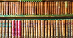 Rerum cognoscere causas (little_frank) Tags: library brodsworthhall southyorkshire england uk books knowledge know knowing science history rerumcognoscerecausas study literature old ancient past arabiannights universityofsheffield latin virgil georgics historiae memory memories papers libri printing     livros libros bcher  biblioteca  bibliothek bibliothque     livres libreria bibliotheek  conoscenza conhecimento wissen lines geometry heritage legacy