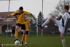 Mama's & papa's vs VDP Cadetten B (2-2) [39] (VDP Sport fotograaf) Tags: football belgium futbol bel futebol antwerpen voetbal fussbal kontich youthsoccer vdpsport jeugdvoetbal