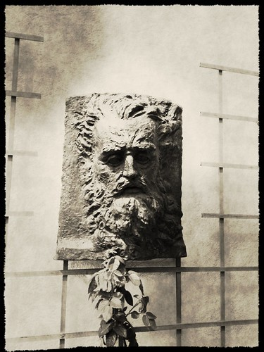 Karl Marx in Bayern?
