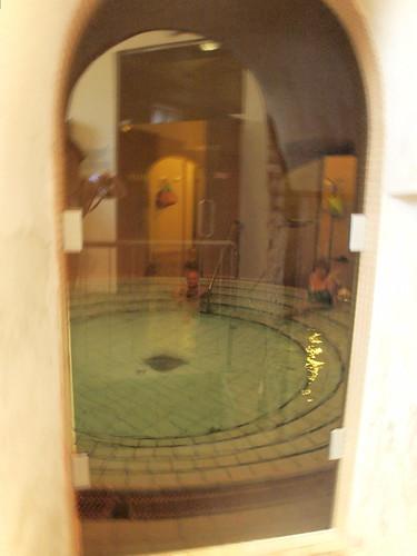ルカーチ温泉1