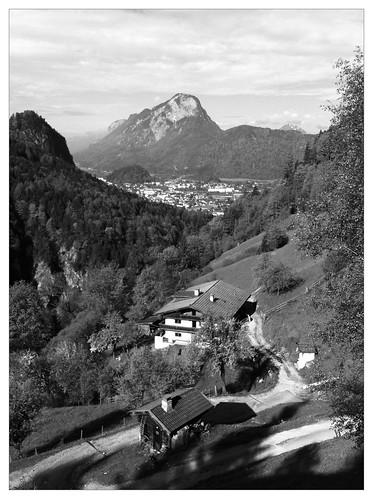 Kaisertal speed hiking