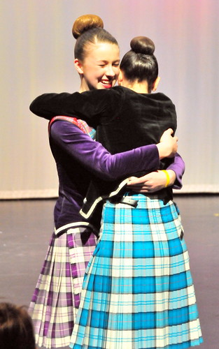 BC Highland Dance Association 2013 Closed Championship