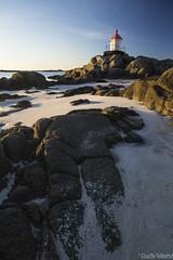 Eggum (Claudio.Valentini) Tags: lighthouse norway lofoten eggum