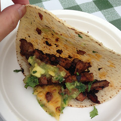 #5 Casa Morita (yumtan) Tags: london tacos event taco wars